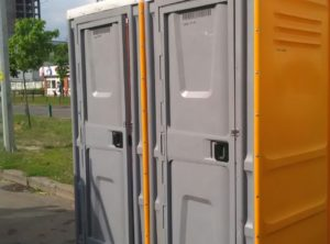 Продажа туалетных кабин